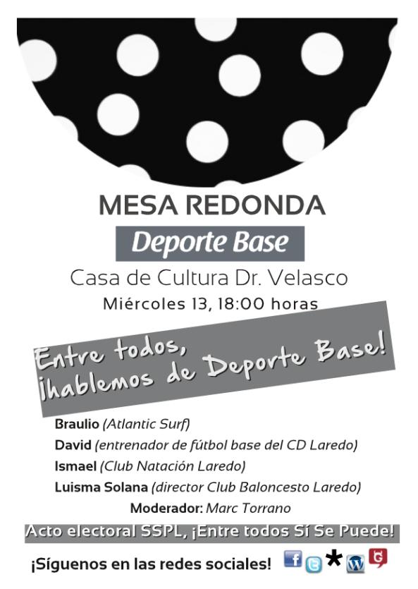 Flyer, día 13, 18:00 Casa Cultura Dr. Velasco