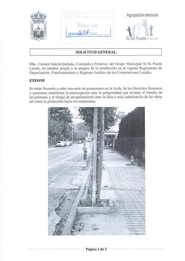 Moción aceras -página 1