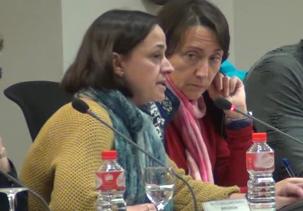 Concejales en Pleno